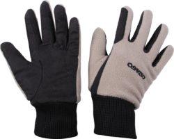 Jezdecké rukavice zimní